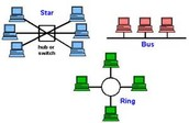 BUS NETWORKS