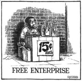 Disadvantages of a Free Entreprise