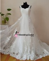 Take Many Patterns with Wedding dresses 2015