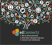 It's Connected Educator's Month!