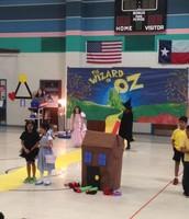 3rd Grade Rockstars!