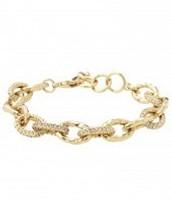 Christina Link Bracelet, Reg $49, Now $24