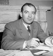 Infomation About Joseph Mccarthy