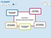 Poplet App