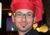 Lo Chef Mario Consagro