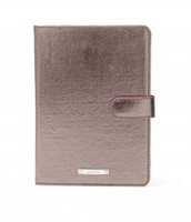 Mini iPad Case Metallic