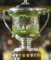 Bledisloe Cup for 2014