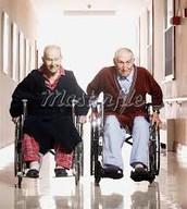 john & ronald