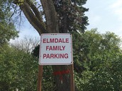 Parent Parking