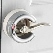 Doorknob Cover