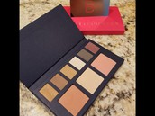 Winter Warmth Palette - $58