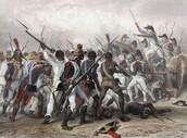 Haitian revolution