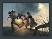 Black Civil War Experiences