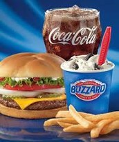 we are going to be selling our new america blizzard on sale!