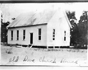 Lonesome Dove Baptist Church
