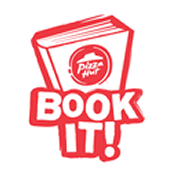 Pizza Hut Book-It continues