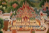 The Thailand Temple
