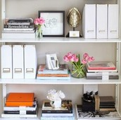 Inspired to Organize