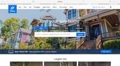 Home Listing Website