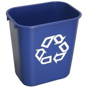Ways to reduce, reuse, and recycle