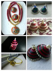 Jewellery has the power to be the one little thing that can make you feel unique.
