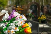 Full Service Burial Package With One Hour Visitation