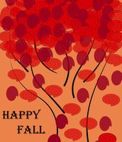 Fall Greeting