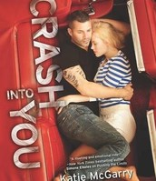 Crash Into You(Pushing The Limits#3)  By Katie McGarry