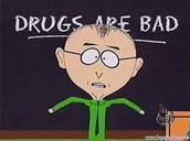 Why we do drug free