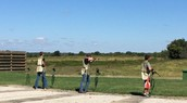 CCR3 FFA Trap Team Finds Success as it Grows