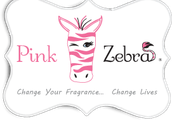 Christina Bechtol Independant Pink Zebra Consultant.