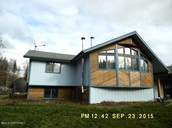 1408 Redmond Ave, North Pole, AK 99705