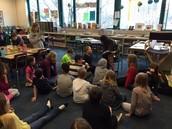 Mrs. Kosnik's Third Grade Class