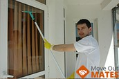 Our Thorough Window Cleaning