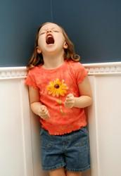 Dealing with Challenging Behaviors