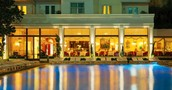 Hotel restaurants/Pool