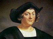 some fun facts about Christopher Columbus