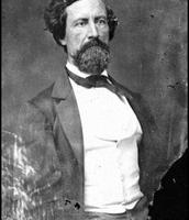 Lieutenant General John Pemberton