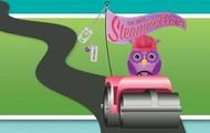 Team Steamrollers Volume