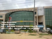 1 BHK Rent In Celebrity Suits Palam Vihar Gurgaon Rent @ 20000/-