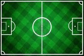 This is the field of soccer