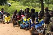 What is school like in Malawi?