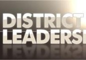 District Leadership Team (DLT)