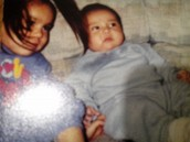 Mi hermano y yo: