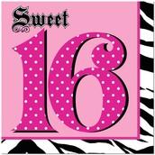 Jai seize ans