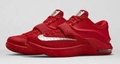 kd 7 gobal game