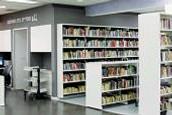 מפגש בספריה