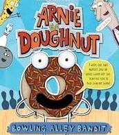 Arnie Doughnut