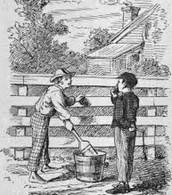Tom & Huckleberry Finn