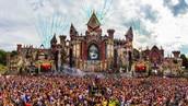 Belgium Music Festival